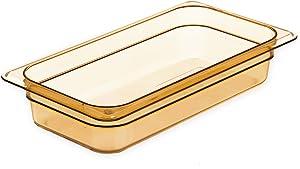 Carlisle 3086013 StorPlus High Heat Food Pan, 2.5