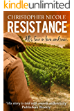 Resistance (French Resistance Book 1) (English Edition)
