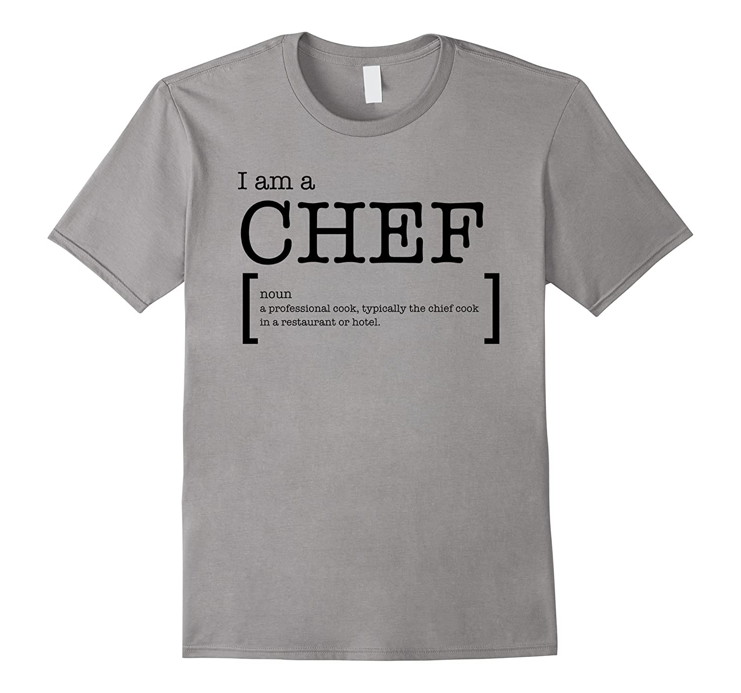 Becoming a CHEF a professional cook typically the chief cook-TH