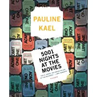 5001 Nights at the Movies: Expanded for the '90s with 800 New Reviews