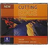 NEW CUTTING EDGE INTERMEDIATE: CLASS CD(3)