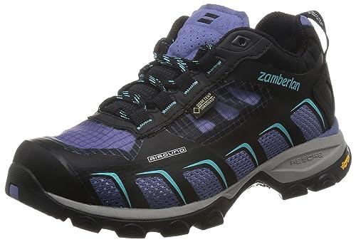 Zamberlan Airound Gore-Tex RR Women's Trail Walking Shoes - 3.5