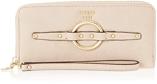 Guess - Dixie, Carteras Mujer, Beige (Sand/San), 21x10x2 cm ...
