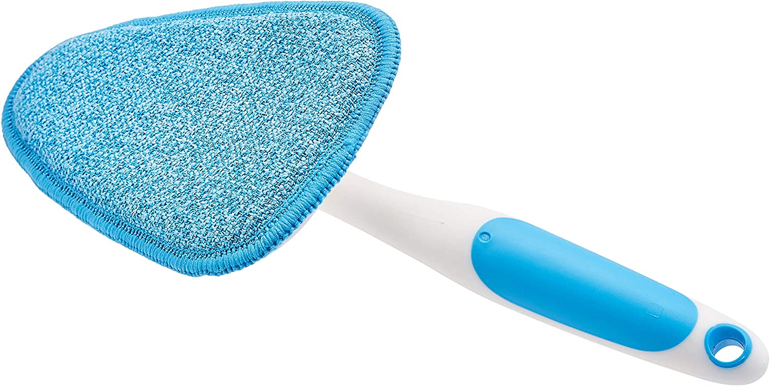 AmazonBasics General-Purpose Duster with 3 Different Attachments