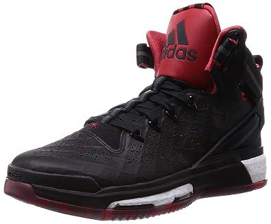 d rose black