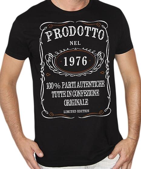 IMAGE Camiseta cumpleaños Idea Regalo Producto Nell Año de ...