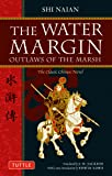 The Water Margin: The Outlaws of the Marsh (Tuttle Classics)