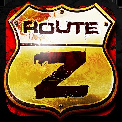 Route Z (Zombie Car)