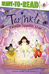 Twinkle, Twinkle, Sparkly Star Kindle Edition