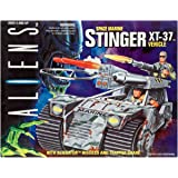 Aliens Space Marine Stinger XT-37 Vehicle