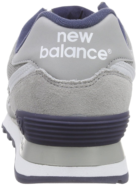new balance ml574 piel