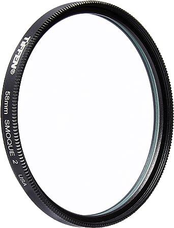 Tiffen 82SMQ1 82mm Smoque 1 Filter