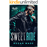 Sweet Ride: a BBW romance (Men of Valor MC)