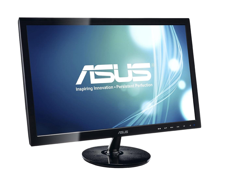 Kết quả hình ảnh cho LCD 22'' ASUS LED model VS228