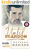 Happily Ever Alpha: Untitled Until Brandon (Kindle Worlds Novella)