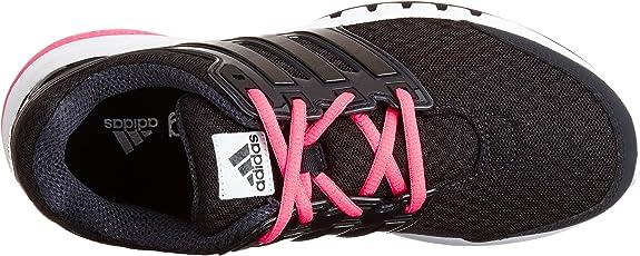 adidas - Zapatillas de running de Material Sintético para mujer negro negro, color negro, talla 44 EU: adidas: Amazon.es: Zapatos y complementos