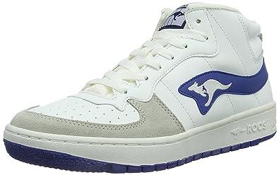 best authentic 2a5b8 c88e7 KangaROOS Full-Court-Mid Herren Sneakers