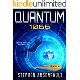 QUANTUM 1066: (Book 4)