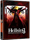 Hellsing: The Complete Series