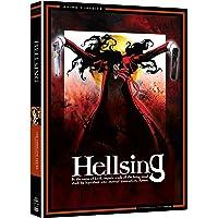 Hellsing: The Complete Series