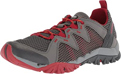 Merrell Tetrex Rapid Crest, Zapatillas Impermeables para Mujer ...
