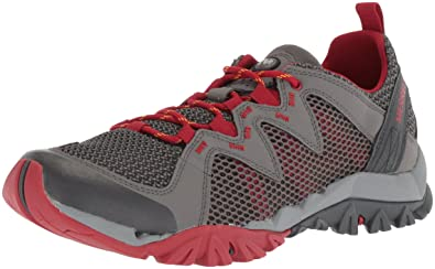 Mens Tetrex Rapid Crest Water Shoe, Charcoal, 13 Medium US Merrell