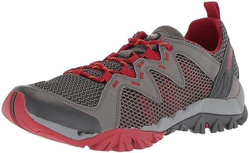 a2c6984fb9a2 Merrell Men s Tetrex Rapid Crest Water Shoe