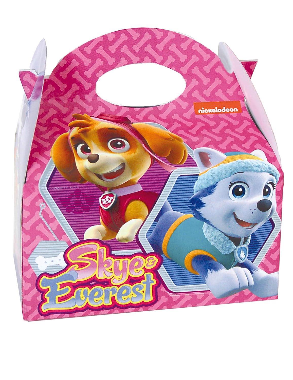 COOLMP - Caja de regalo con diseño de la Patrulla Canina de ...