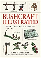Bushcraft Illustrated: A Visual Guide (English