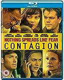 Contagion [Blu-ray] [2012] [Region Free]