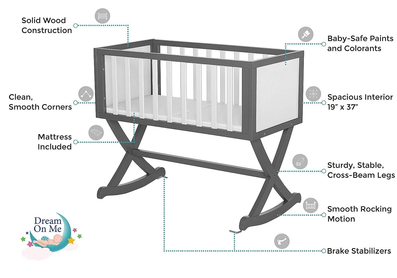 Best Baby Cradles 1
