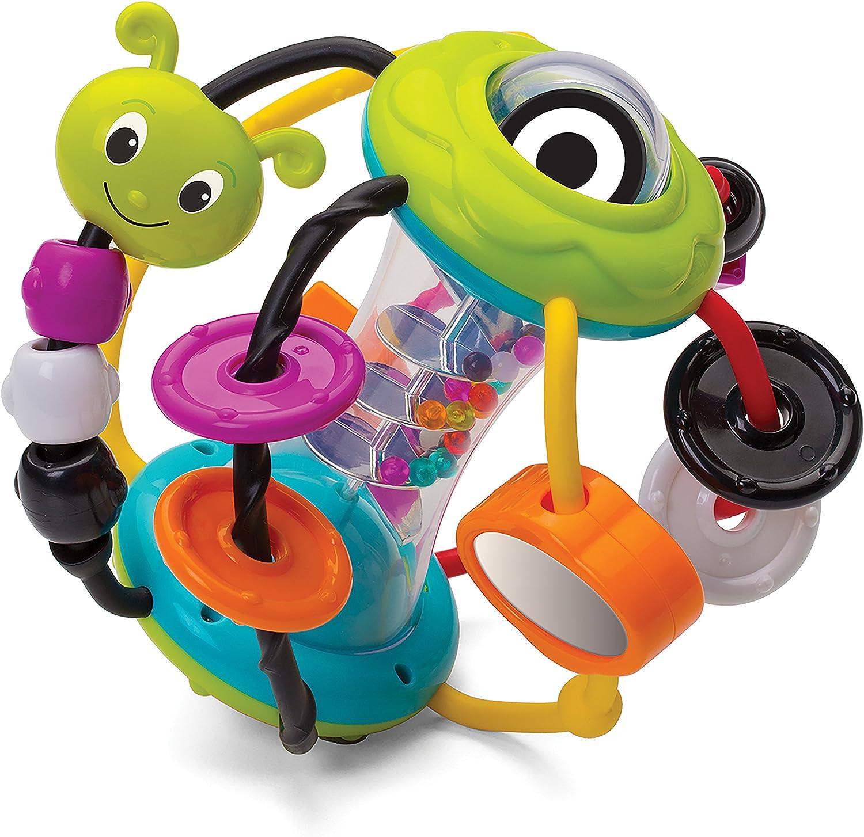 Infantino sensorial Discover and Play sensorial bola: Amazon.es: Bebé