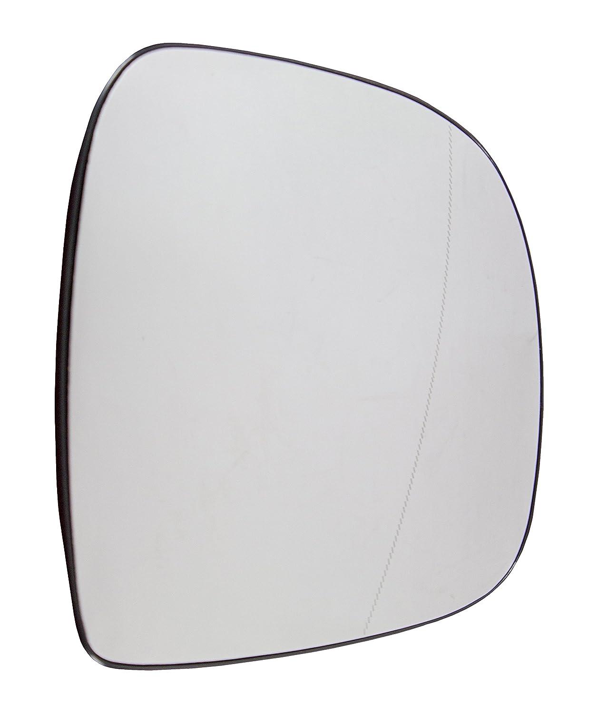 TarosTrade 57-0302-R-46788 Cristal De Retrovisor Calefactable Vito Lado Derecha Taros Trade LTD