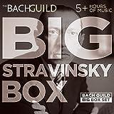 The Big Box of Stravinsky
