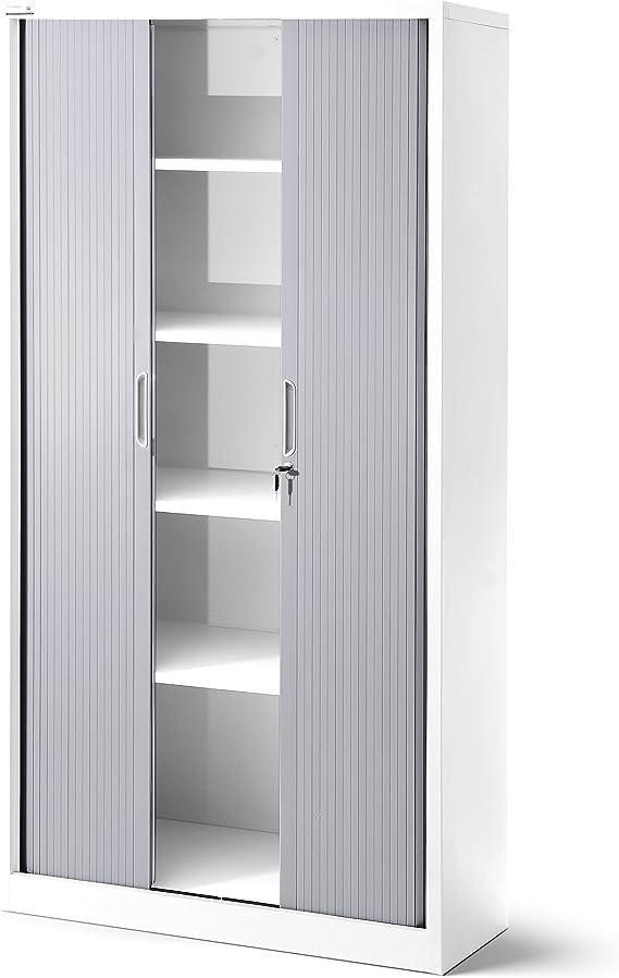 Armario de persiana T001, armario universal para archivadores ...
