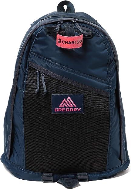 [ビームス] バッグ GREGORY(グレゴリー) × CHARI&CO(チャリアンドコー) × BEAMS 別注 デイパック メンズ