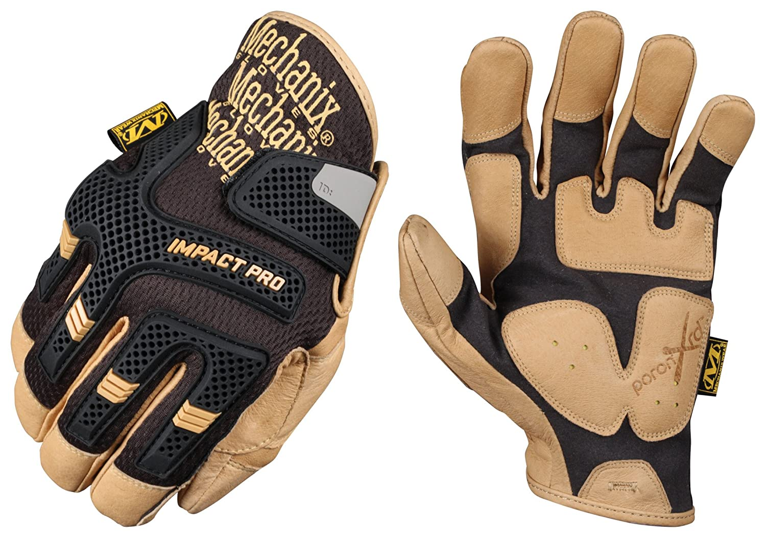 Mechanix Wear CG Leather Impact Pro CG30-75-010