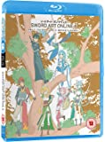 Sword Art Online II - Part 3 Standard BD [Blu-ray]