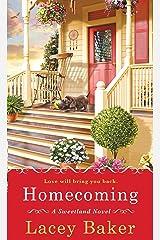Homecoming: A Sweetland Novel Kindle Edition