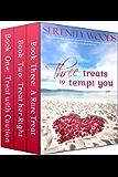 Three Treats to Tempt You Box Set: Books 1-3