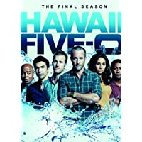Hawaii Five-O (2010): The Final Season