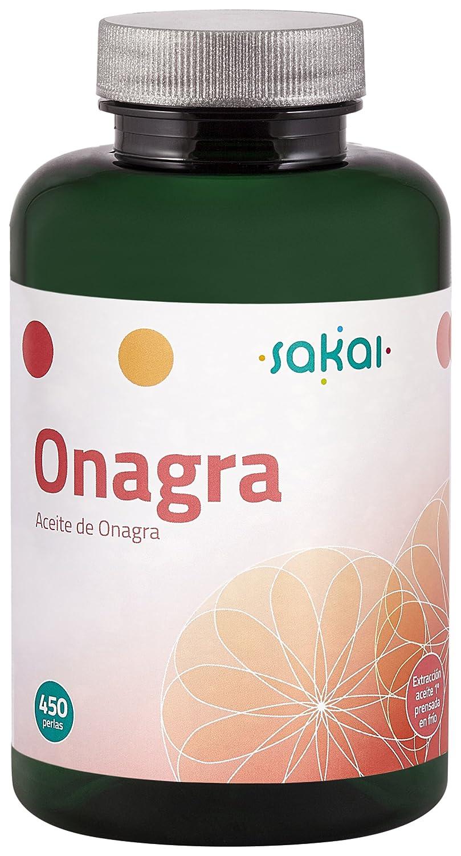 Sakai Onagra - 450 Perlas: Amazon.es: Salud y cuidado personal