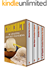 Crochet: 40 Amazing Crochet Patterns