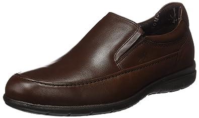 Fluchos retail ES Spain 8499, Zapatos sin Cordones Hombre