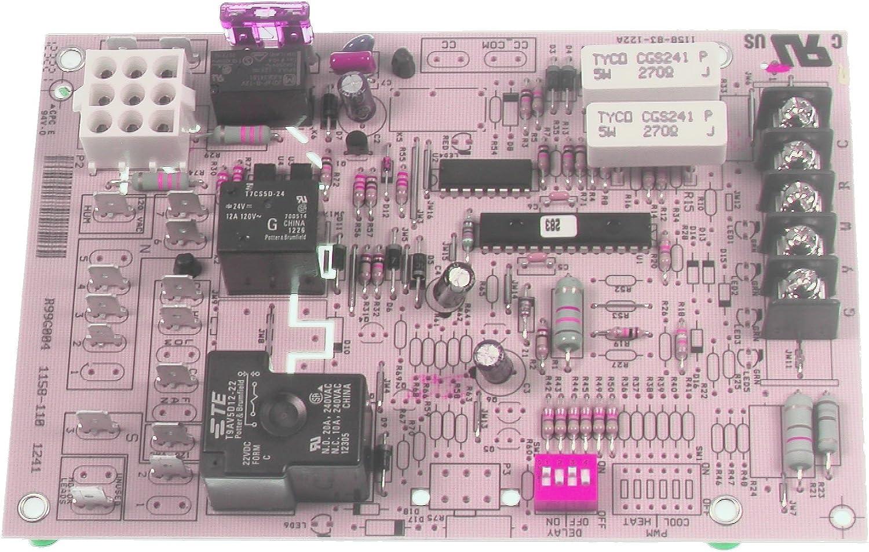 Heil 1171734 Circuit Board