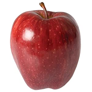RED DELICIOUS APPLES WASHINGTON STATE FRESH PRODUCE FRUIT 3 LB BAG