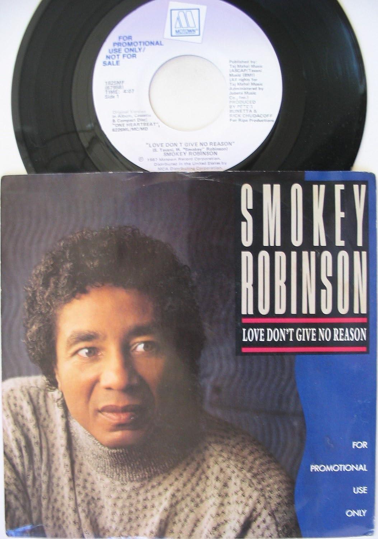 Love don't give Max 70% OFF Oakland Mall no reason Vinyl single Vinyl-Single 1987 7'