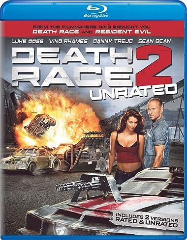 Death Race 2 2010 Dual Audio In Hindi English 720p BluRay