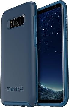 OtterBox Symmetry - Funda de protección para Samsung Galaxy S8 ...