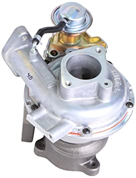 Bts Turbo T914004 Compartimentos De Motor
